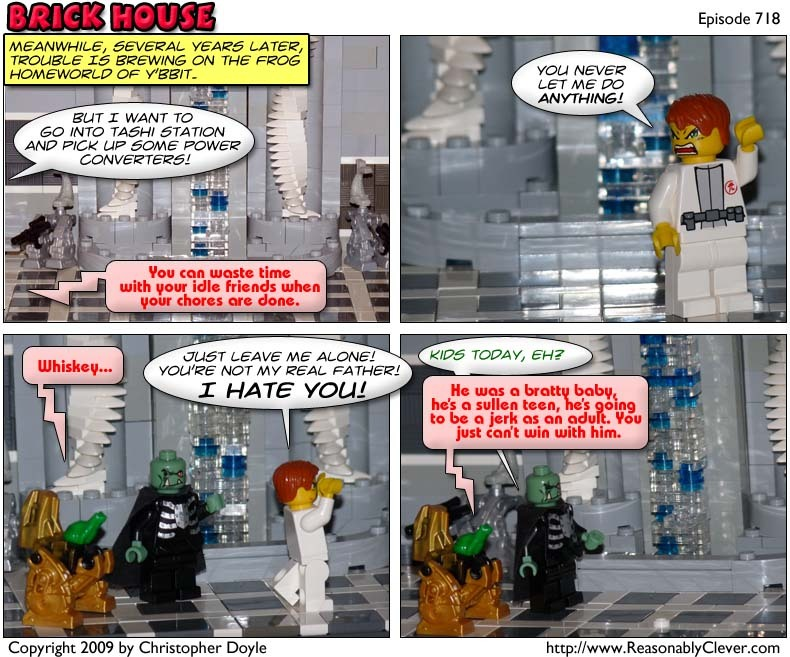 #718 – Meanwhile, On Y'bbit…